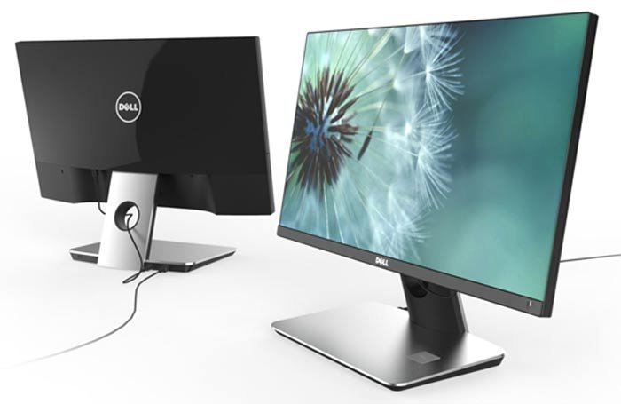 OLED monitor Dell UltraSharp 30